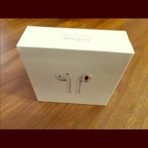 Other Apple Airpods 2nd Generation Poshmark